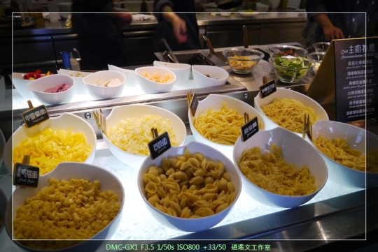 台北公館 義饗食堂31