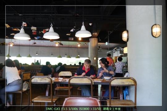 台北公館 義饗食堂35