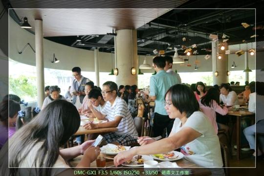 台北公館 義饗食堂36