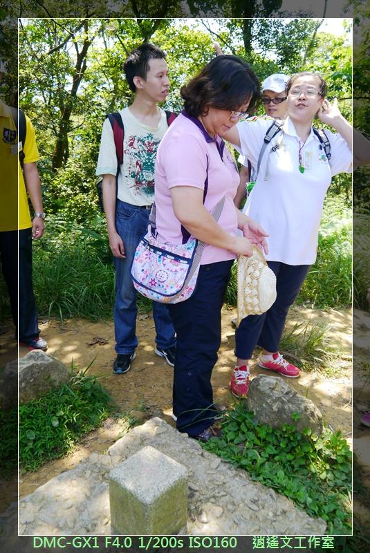 桃園龍潭 石門山與小粗坑15