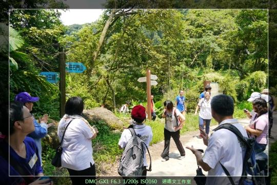 桃園龍潭 石門山與小粗坑32