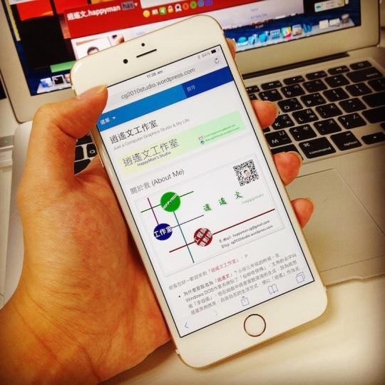 iPhone 6+a