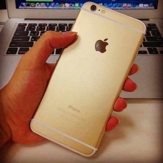 iPhone 6+b