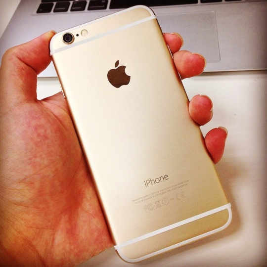 iPhone 6b