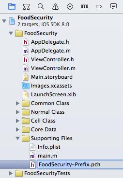 前編譯標頭檔 Pre-Compile Header2