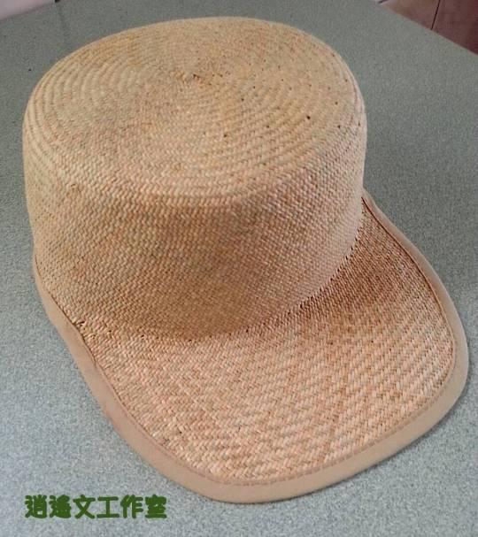 鴨舌草帽1