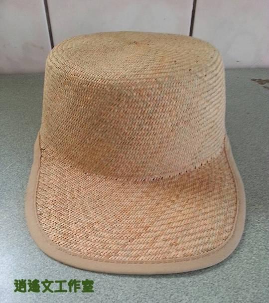 鴨舌草帽2