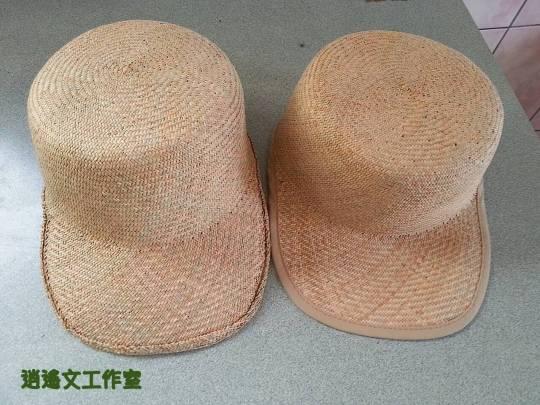 鴨舌草帽3
