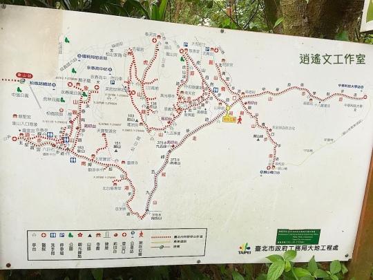 台北信義 四獸山06