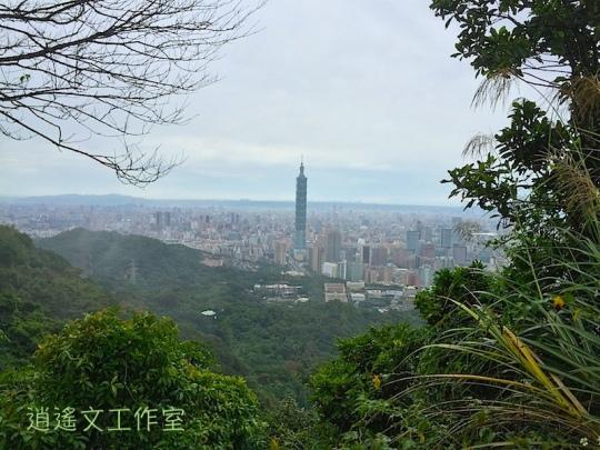 台北信義 四獸山10
