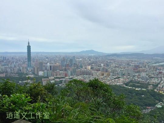 台北信義 四獸山11