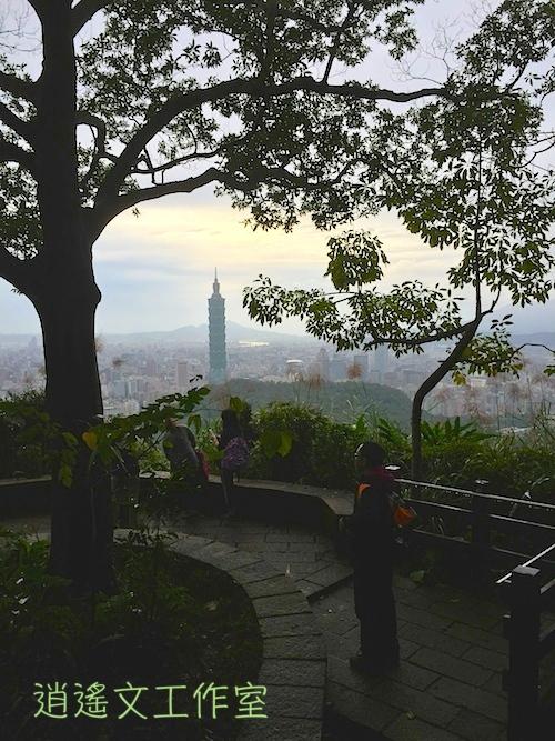 台北信義 四獸山17