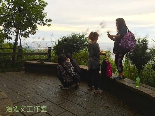 台北信義 四獸山18