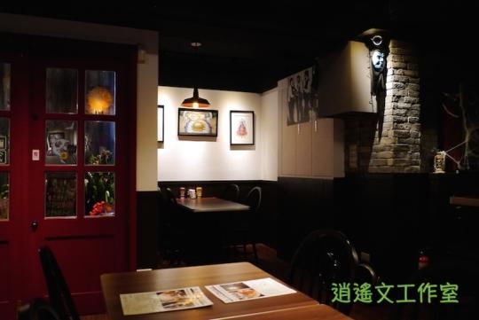 台北公館 拉芙漢堡 L.A.F Burger02