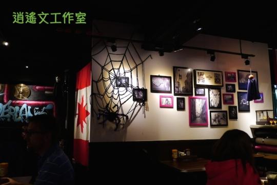台北公館 拉芙漢堡 L.A.F Burger04