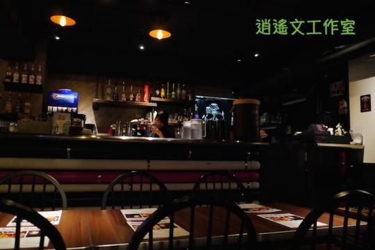 台北公館 拉芙漢堡 L.A.F Burger05