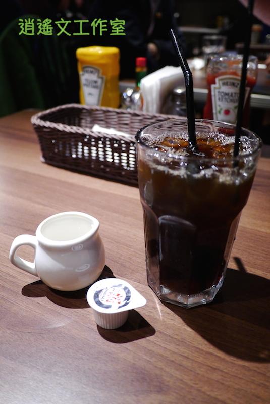 台北公館 拉芙漢堡 L.A.F Burger12
