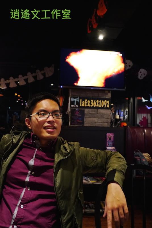 台北公館 拉芙漢堡 L.A.F Burger17