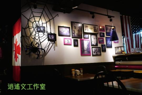 台北公館 拉芙漢堡 L.A.F Burger19