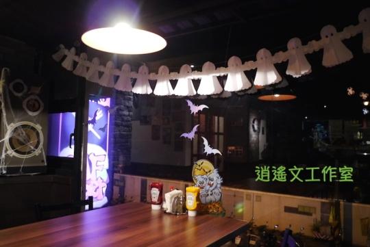台北公館 拉芙漢堡 L.A.F Burger21