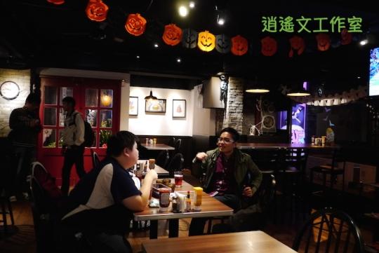 台北公館 拉芙漢堡 L.A.F Burger25