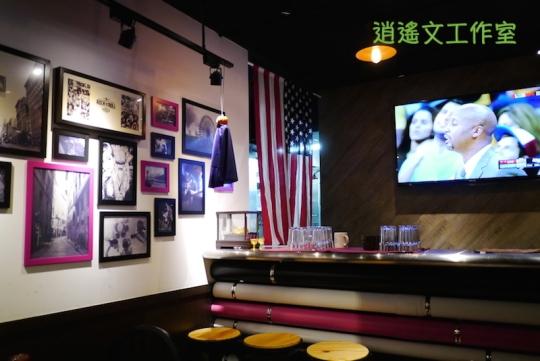 台北公館 拉芙漢堡 L.A.F Burger26
