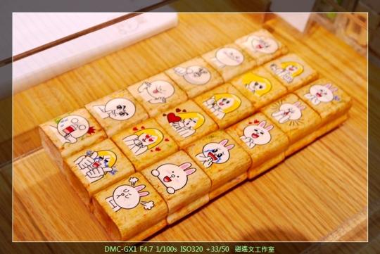 韓國明洞 Line Friends Store11