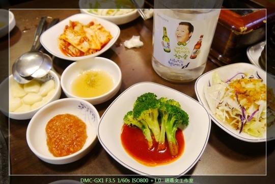 韓國東大門 韓國烤肉08