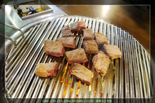 韓國東大門 韓國烤肉09