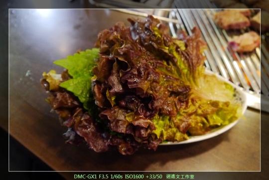 韓國東大門 韓國烤肉10