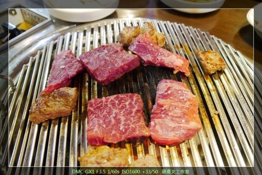 韓國東大門 韓國烤肉11
