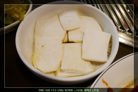 韓國東大門 韓國烤肉13