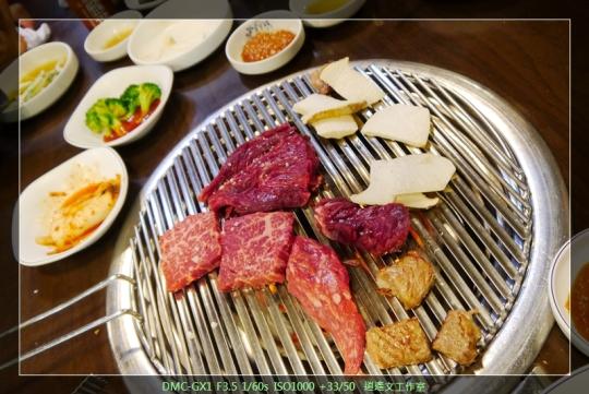 韓國東大門 韓國烤肉14