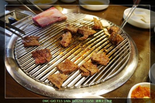 韓國東大門 韓國烤肉19