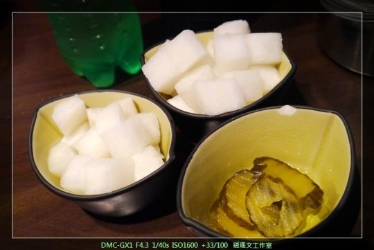 韓國清涼里 韓國炸雞02