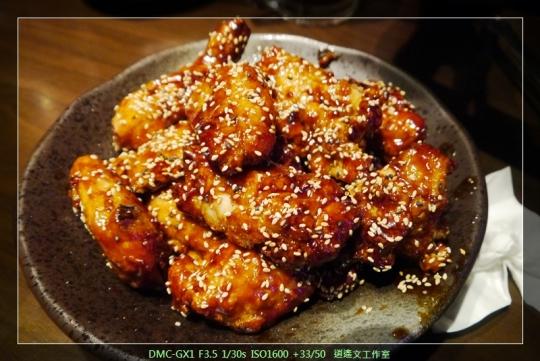 韓國清涼里 韓國炸雞05