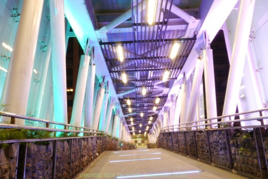 新北板橋 新北市歡樂耶誕城12