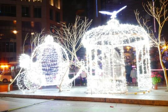 新北板橋 新北市歡樂耶誕城14