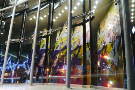 新北板橋 新北市歡樂耶誕城30