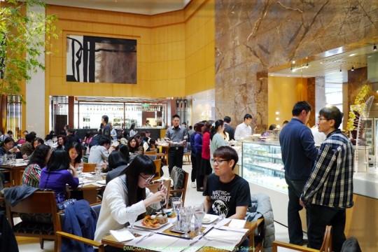 台北中正 喜來登飯店十二廚00002