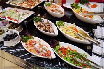 台北中正 喜來登飯店十二廚00013