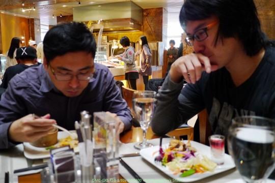 台北中正 喜來登飯店十二廚00027