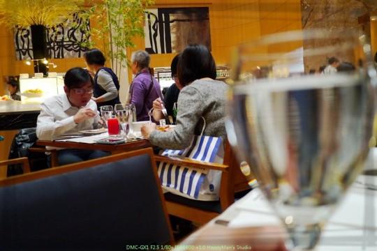 台北中正 喜來登飯店十二廚00034