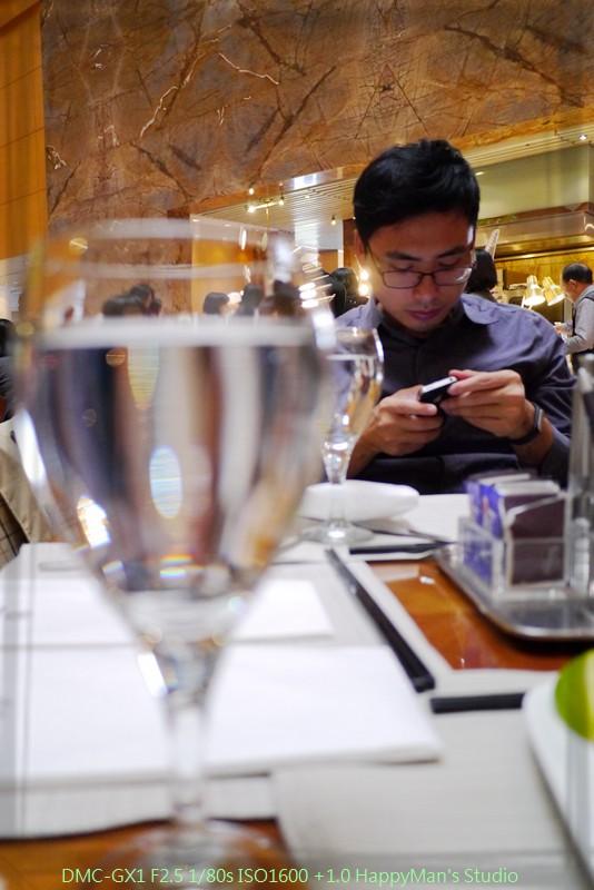 台北中正 喜來登飯店十二廚00035