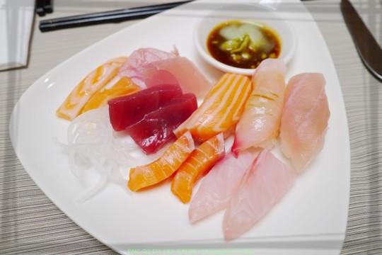 台北中正 喜來登飯店十二廚00043