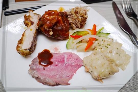 台北中正 喜來登飯店十二廚00062