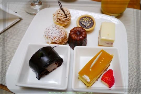 台北中正 喜來登飯店十二廚00078