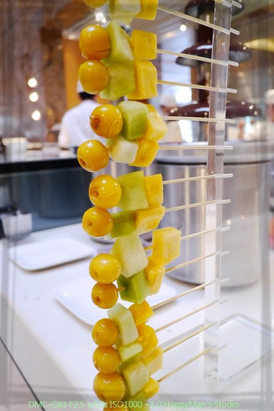 台北中正 喜來登飯店十二廚00097