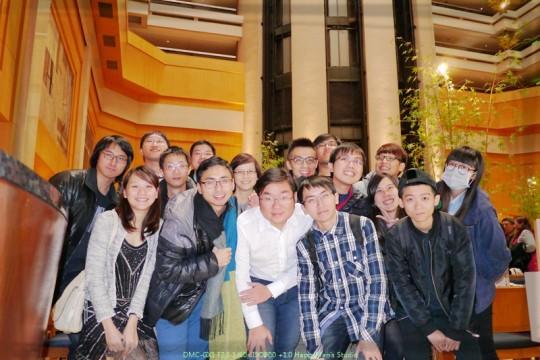 台北中正 喜來登飯店十二廚00098