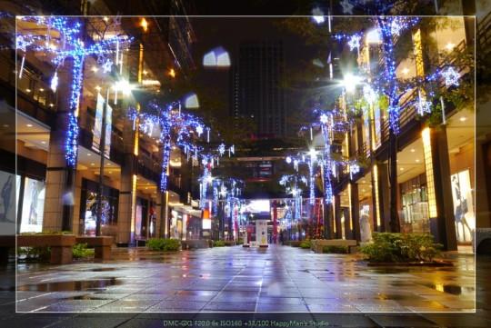 台北信義 台北101週邊夜拍15